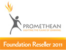 Promethean Foundation Reseller