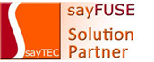 sayFUSE Solution Partner